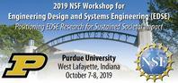 EDSE workshop on Purdue campus