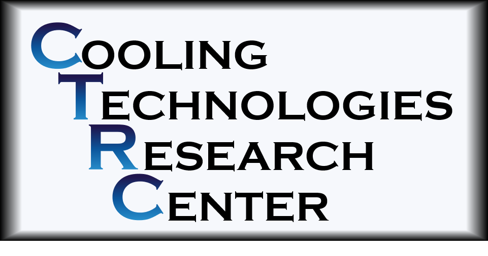Cooling Technologies Research Center