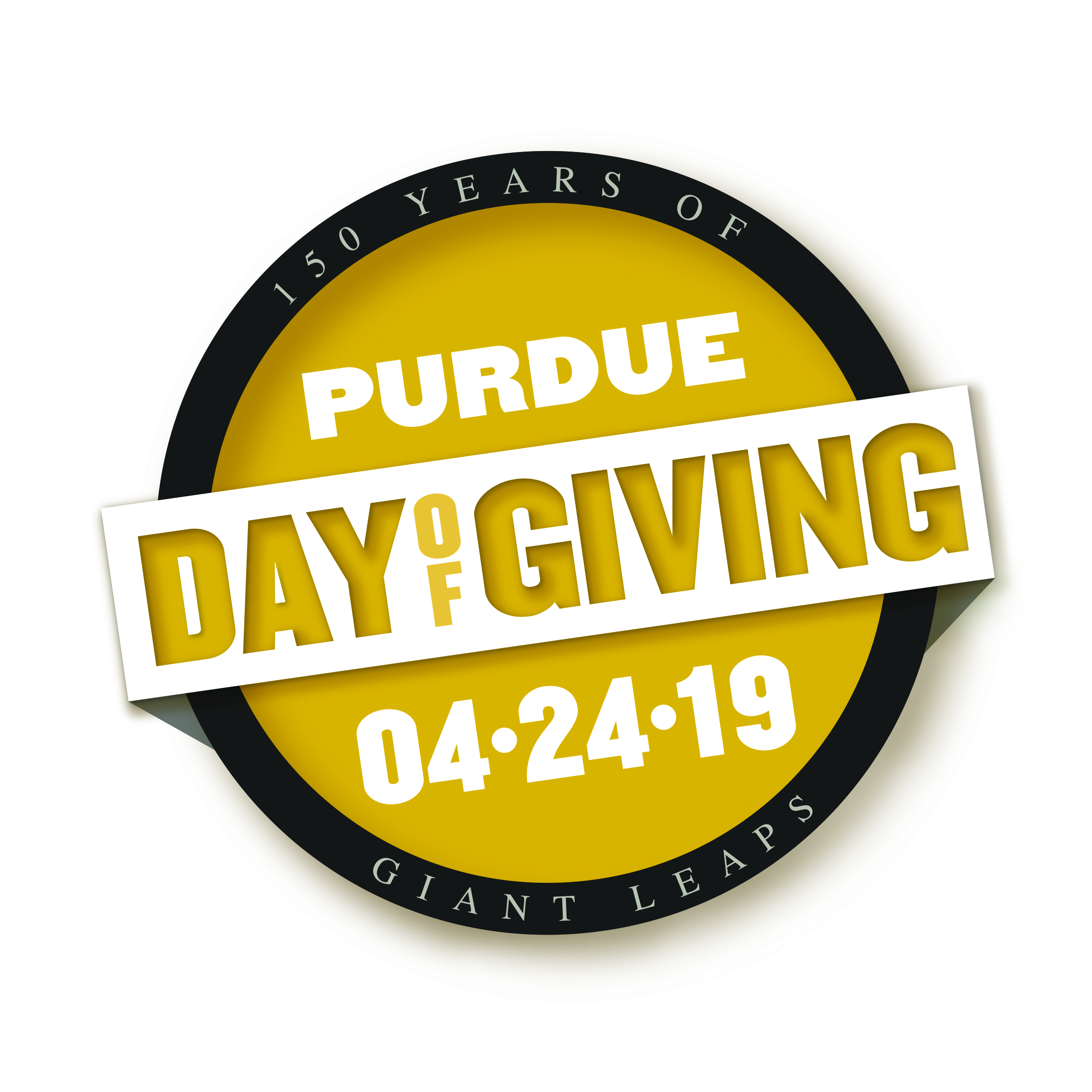 Purdue Calendar 2019 2019 Purdue Day of Giving   Davidson School of Chemical