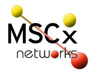 Logo for MCSX-2018