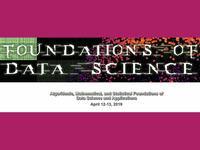 Data science workshop logo