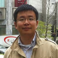 Graduate Student Jiangjiang Gu