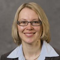 Professor Alexandra Boltasseva