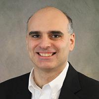 Professor Dimitrios Peroulis