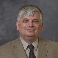 Professor Jeff Gray