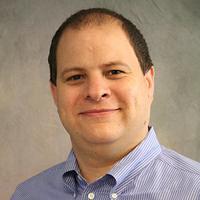 Dr. Matthew Swabey