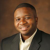 ECE Alumnus Justus Ndukaife