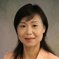 Professor Dan Jiao
