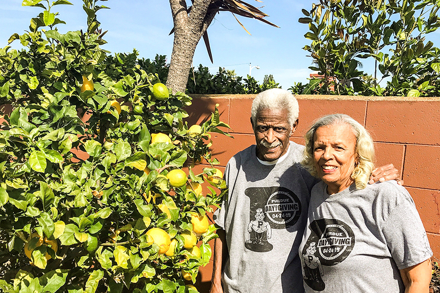 Read more: Charles (BSEE '59) and Arlene Richards give back to boost opportunities
