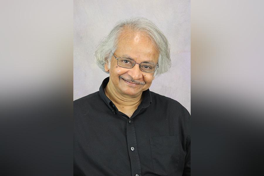 Read more: ECE Prof. Datta named Morrill Award Winner