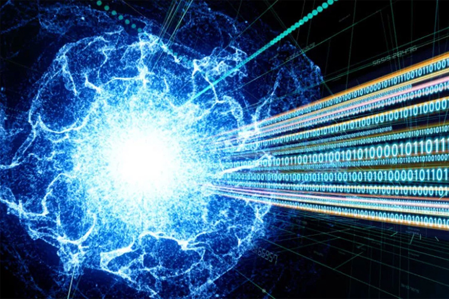 Global Quantum Information Processing Market 2020 Segment Overview, Company  Profiles, Regional Analysis and COVID-19 Impact Analysis 2025 – Owned