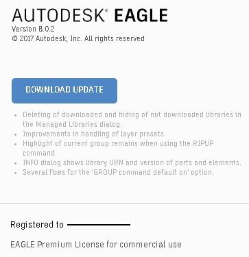Autodesk Eagle Student License - Engineering Computer