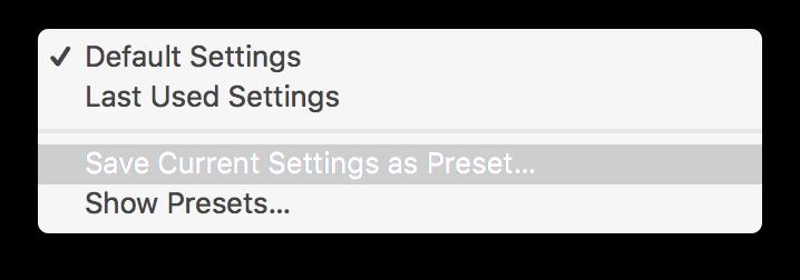 Printing: Job Accounting for Toshiba Printers in MacOS X