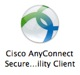 CiscoAnyConnect Secure Mobility Client icon