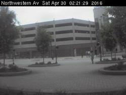 Northwestern Avenue