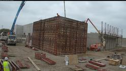 Zucrow ZL8 Construction