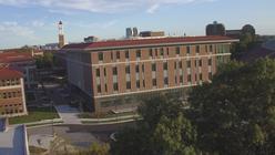 Purdue STEM Building