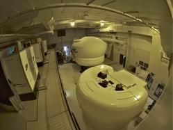Aviation Technology Flight Simulator Installation