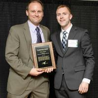 Graduate Student Mentor Award