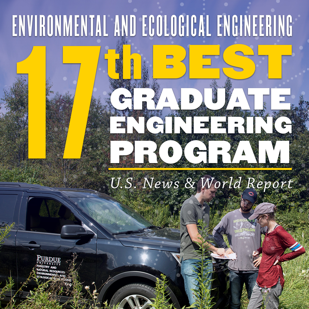 EEE graduate program jumps up in U.S. News & World Report rankings - Environmental and ...