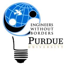 Logo of Purdue EWB