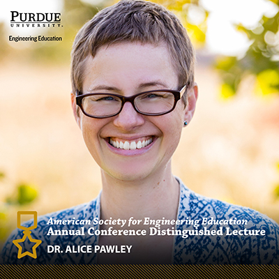 Dr. Alice Pawley