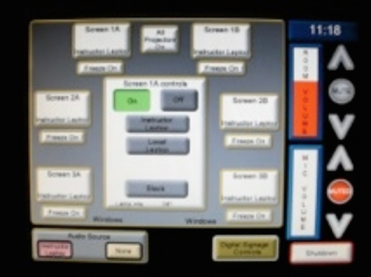 Touch screen controls image 7