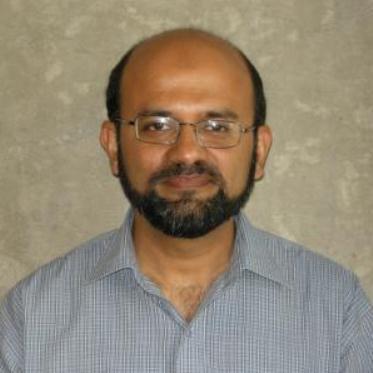 Junaid Siddiqui