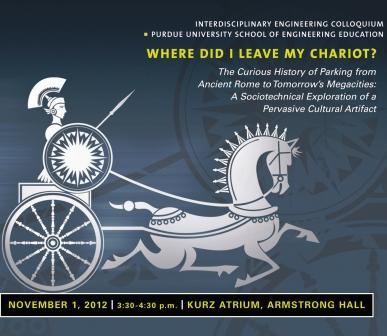 colloquium invitation cover