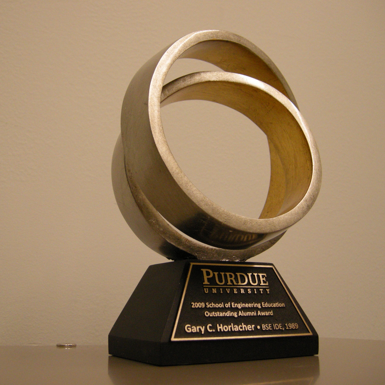 OAA award
