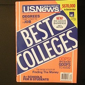 First-Year Engineering Featured in <em>U.S. News 2014 Best Colleges Guide</em>