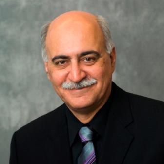 Kamyar Haghighi