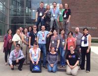 2014 PEER Workshop group photo