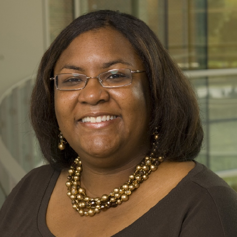 Prof. Monica Cox
