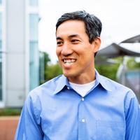 Arnold Chen