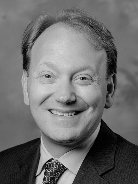 Patrick J. Wolfe