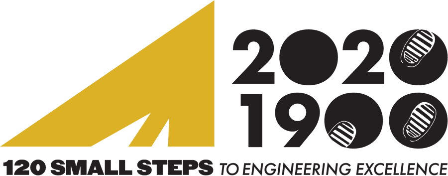 2020-1900 - 120 Small Steps to Engineering Excellence