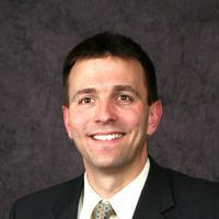 Professor Steve Pekarek