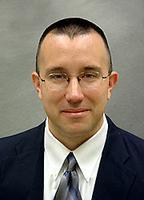Eric Nauman