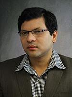 Shreyas Sen