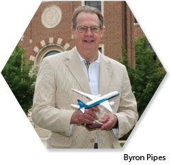 Byron Pipes