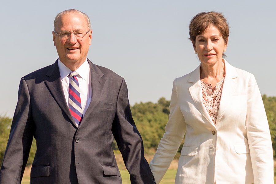 Read more: ECE alum & wife donate $4M gift to flagship Purdue Polytechnic High School center