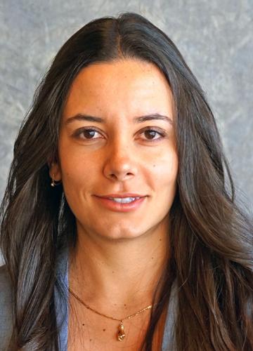 Photo of Vanessa Restrepo