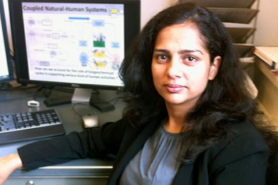 Read more: Singh to receive 2021 AIChE Environmental Division Early Career Award