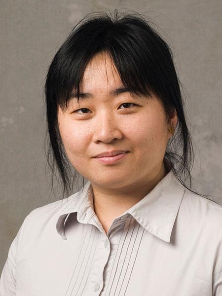 Photo of Chongli Yuan