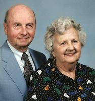Richard and Joan Houser