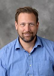David Umulis