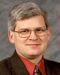 David Bahr