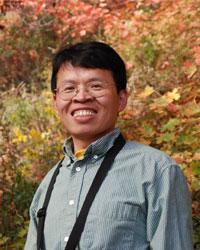Wenbin Yu