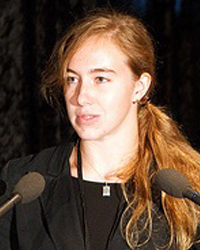 Jennifer DeBoer